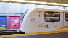 B.C., Ottawa provide $1 billion for transit