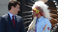Feds, First Nations Eye First Indigenous Self-government Agreement In Ontario