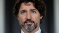 Justin Trudeau says he'll take COVID-19 antibody test once available