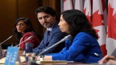 Trudeau urges vigilance as COVID cases reach 150K
