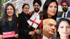 UK General Election Likely To Throw Up Good Result For Indian-Origin Candidates
