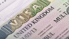 UK Puts On Hold Plans To Suspend 'Golden Visa', Sparks Controversy