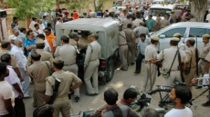 Trigger-Happy UP Police Compel Gangsters To Flee To Delhi, Haryana