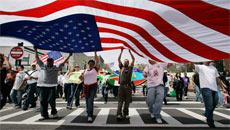 'America Land Of Opportunities Where Failure Not Stigma'