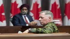 Liberal motion stops military misconduct probe