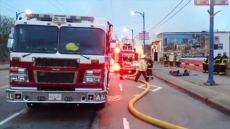 Vancouver Fire Says Smoking Caused The City's First Fatal Fire Of 2020