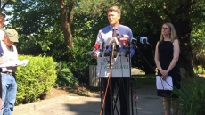 New Job In Green Construction For Former Vancouver Mayor Gregor Robertson