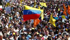 Venezuela's Decline Poses Challenges For Liberal Minority Government