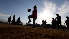 Youth soccer club in B.C. hires security for games