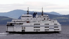 Passengers disembark after hours stuck on BC ferry