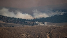 Response to wildfires 'unsustainable': report
