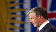 Wilkinson to step down as B.C. Liberal leader