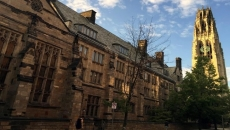 Feds say Yale discriminates against Asian, white applicants
