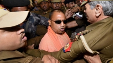 Yogi Bans Mobile Phone In UP Colleges, Universities