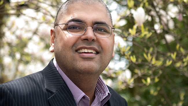 DARPAN'S 10 with Alex Sangha, Founder of Sher Vancouver