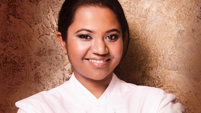 Introducing Aarthi Sampath