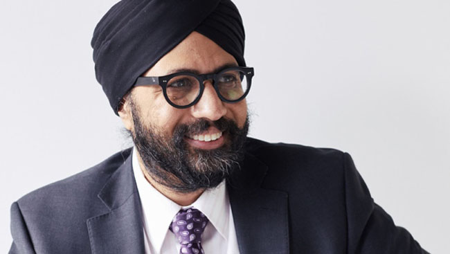 DARPAN 10 with Amandeep Singh: First Turbaned Sikh MLA in BC