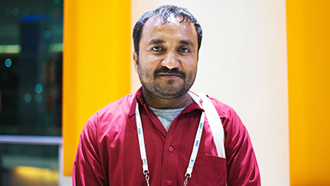 Anand Kumar: Changing Lives Through Education