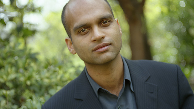 Aravind Adiga: The Man Behind The Booker Prize
