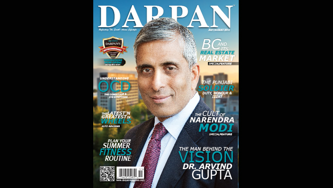 Arvind Gupta : The Man behind the Vision