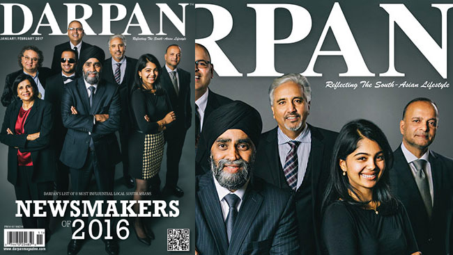 DARPAN Magazine's Newmakers 2016