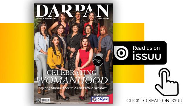 Celebrating Womanhood: Dr. Satwinder Kaur Bains