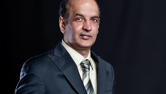 Development with Integrity: Daljit Thind