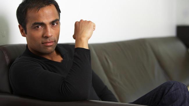 Gurbaksh Chahal - Entrepreneur Extraordinaire