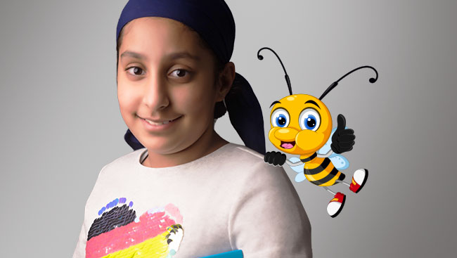 Harbin Kaur: Surrey's New Busy Bee