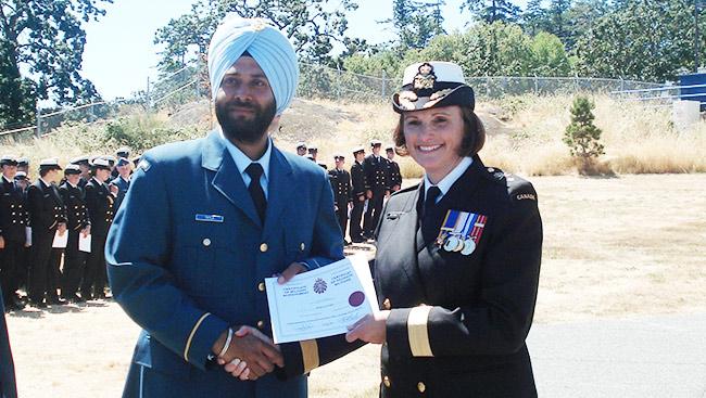 Jasbir Singh Tatla: Flying High