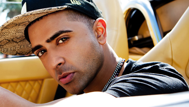 Jay Sean The Changing Face Of POP-R&B