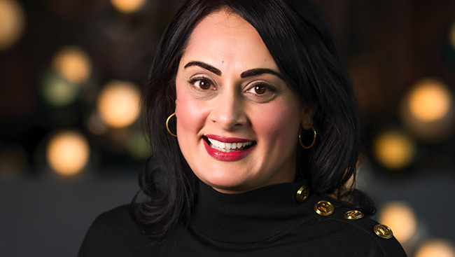 The Power of Women: Juggy Sihota