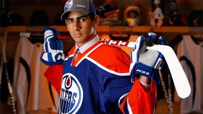 Born to Play Canada's Game – Jujhar Khaira
