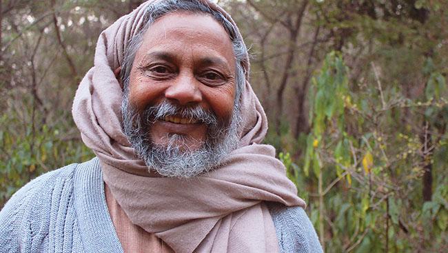 Rajendra Singh: WATER MAN OF INDIA