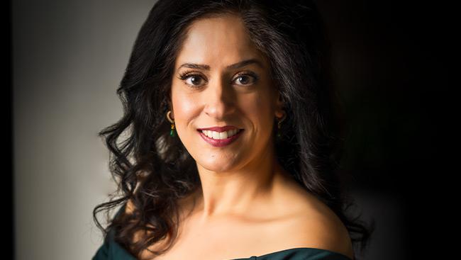 The Power of Women: Neelam Sahota