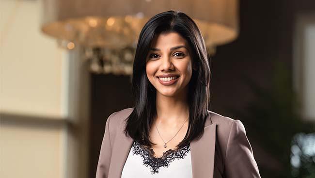 WATCH: Global TV journalist Neetu Garcha explains why names need to be said correctly