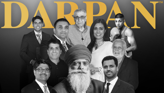 A Truly Extraordinary Night: DARPAN Extraordinary Achievement Awards 2017
