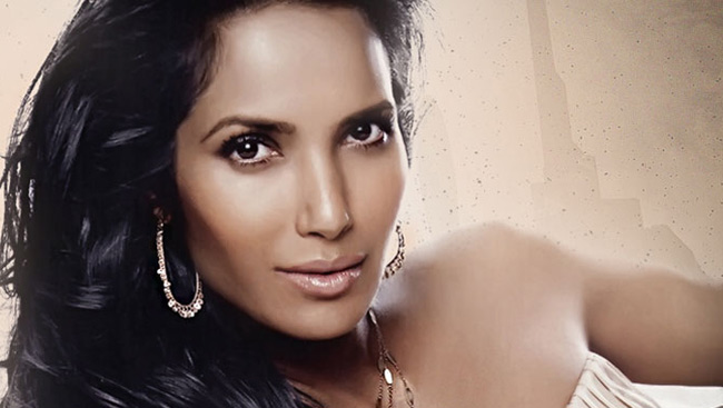 Padma Lakshmi More Than Just A Pretty Face
