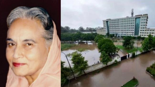 The inspiring story of Punjabi University's first woman VC