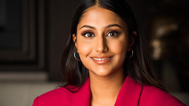 The Power of Women: Rabiah Dhaliwal