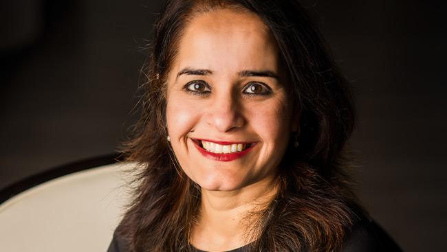 The power of Women: Rachna Singh