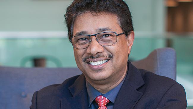 Raghwa Gopal: A Community Leader