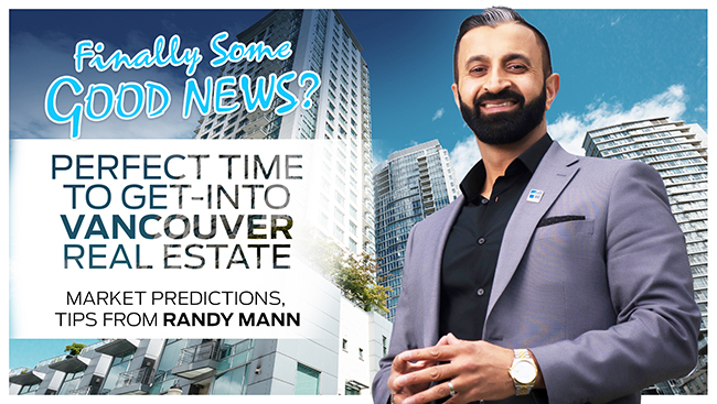 WATCH: BC Real Estate Cooling Down; Perfect for first-time buyers