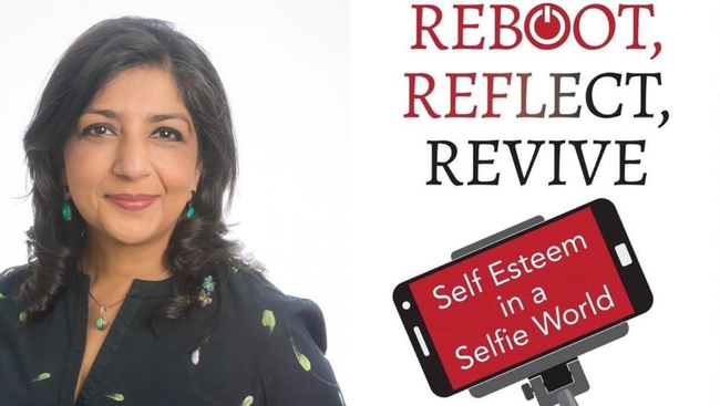 'Self-esteem the reason we can't achieve our fullest potential'