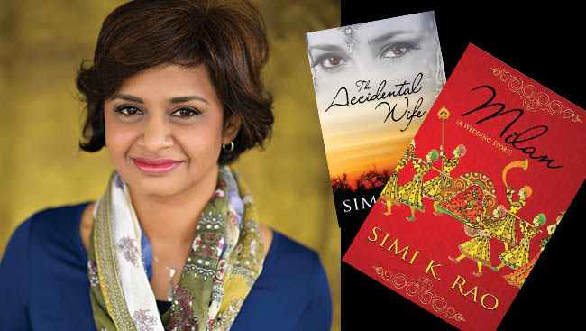 Introducing: Dr Simi Rao
