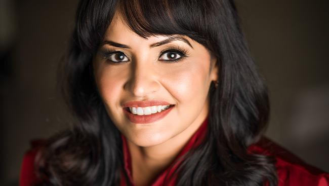 The Power of Women: Sonia Virk