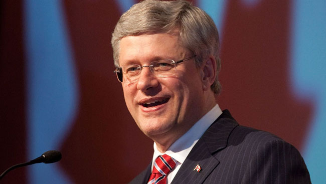One on One with Stephen Harper, Prime Minister of Canada