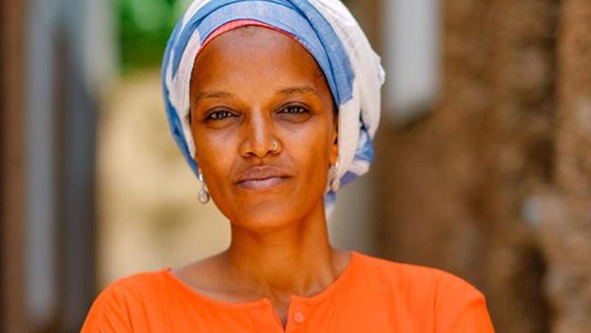 Umra Omar: Transforming Lives