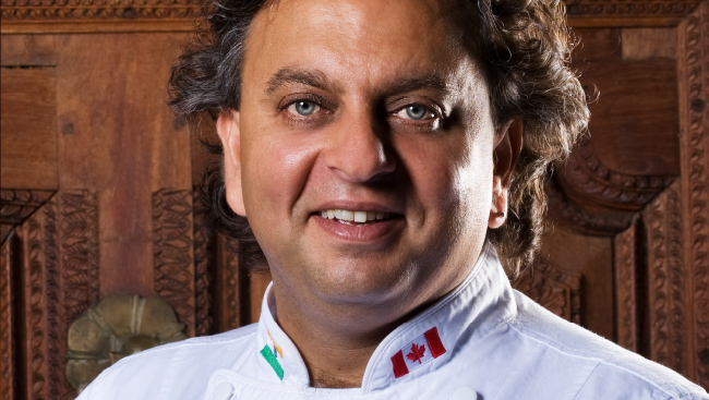 The Authentic Vikram Vij