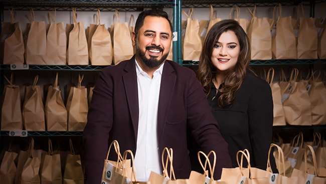 Yogi's Kitchen: Home-like Meals Delivered Daily